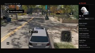 Watch Dogs  part 1