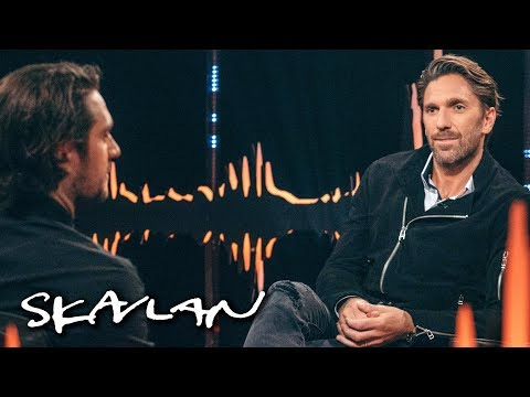 Rangers superstar Lundqvist on Zuccarello's injury: – I was shocked when I met him | Skavlan
