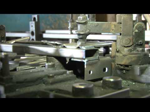 КомКор производство мебельной фурнитуры