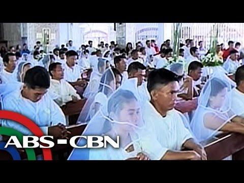 Annulment ng kasal sa Simbahang Katolika, magiging libre na