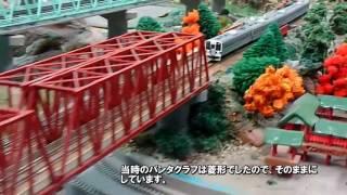 鉄道模型 国鉄・JR走行動画 新規増備車両集3 電車編【No.82】