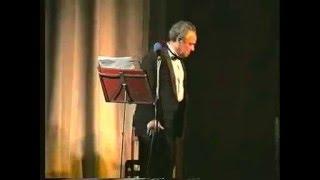 Реквием «Колокола Холокоста», зал ЛОЕК --  9.05.1996 г.