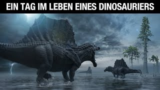 Ein Tag im Leben eines Dinosauriers!