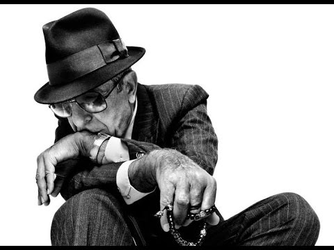 Leonard Cohen - Crazy To Love You
