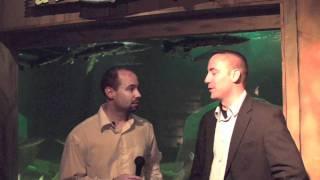 Fish Guy Tv Mystic Aquarium & Something Fishy