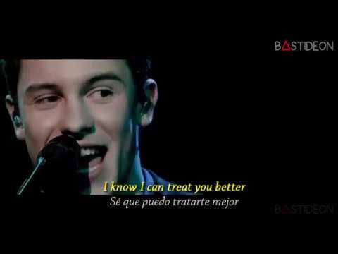 Shawn Mendes - Treat You Better (Sub...