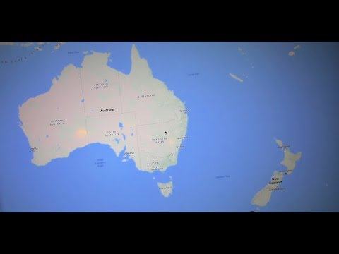 Australia and New Zealand I need your help! - Vlog #266 August 22nd 2017