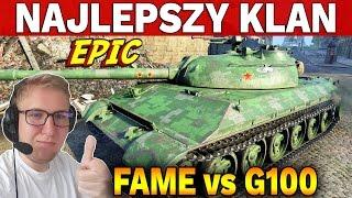 Video POLSKA POTĘGA? - Opuściłem klan G100 - World of Tanks download MP3, 3GP, MP4, WEBM, AVI, FLV Maret 2018