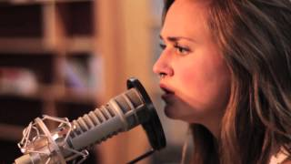 """Bon Iver - """"Skinny Love"""" (Cover by Young Folk) 