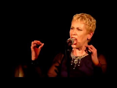 Hazel O'Connor - Will You - Union Chapel, London - December 2015
