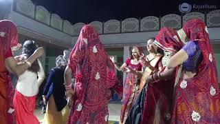 Rajasthani Marwadi Marriage dance Indian Wedding Dance s