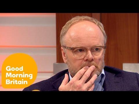 Jason Watkins On Losing His Daughter To Sepsis | Good Morning Britain