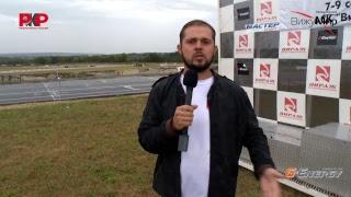 Прямой эфир. 6 этап Чемпионата России по Ралли-Кроссу в Белгороде.