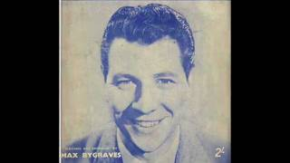 Max Bygraves - Meet Me On The Corner ( 1955 )