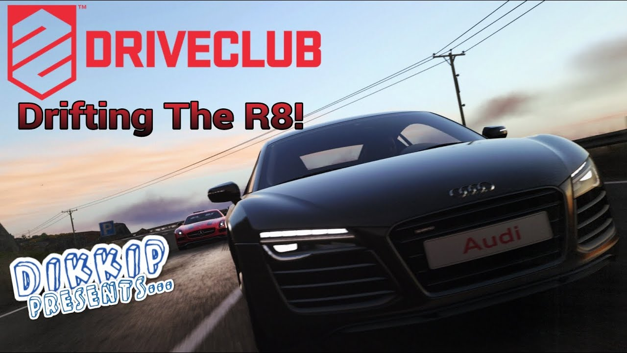 the club gameplay ps4