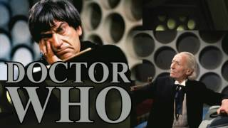 Doctor Who - William Hartnell and Patrick Troughton Theme Resimi