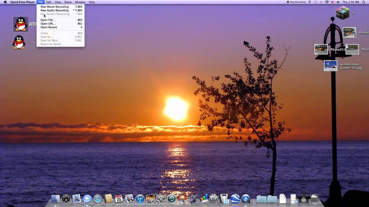 how to make screenshot on mac silent