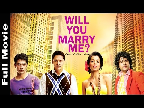 Will You Marry Me Full Hindi Movie 2012