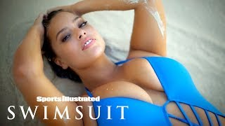 Ashley Graham & 2016 Cover Models On What Makes A Beautiful Body | Sports Illustrated Swimsuit