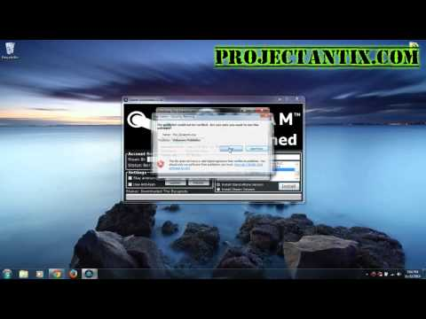 How to Download STARWHAL Just the Tip no bs PC Version For Free 2014 (Voice Tutorial)