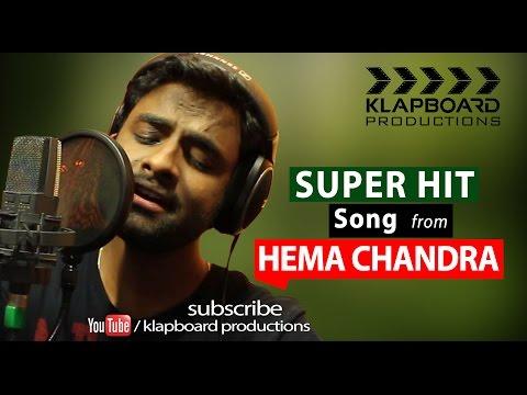 Singer Hemachandra Song | Thank You Mithrama | హేమచంద్ర | Karthik Sharma | Rakesh | RK Nallam |