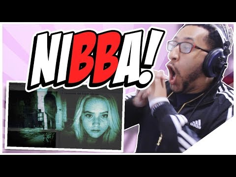 So Scared I Said The N Word | 3 True Disturbing Chat Room Horror Stories | Mr Nightmare Reaction