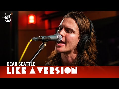 The Special Two (Missy Higgins cover) (Like A Version)