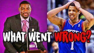 "5 ""Future NBA Stars"" Who Completely FELL OFF"