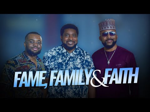 Download Understanding Fame | Episode 1 | Real Talk with Kingsley Okonkwo , Banky W & Williams Uchemba