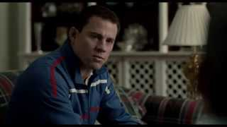 Foxcatcher (2014) Official Teaser Trailer [HD]