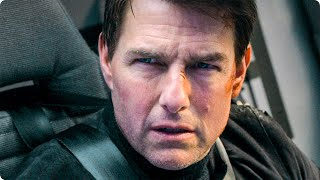 MISSION IMPOSSIBLE 6 Trailer #2 (2018)