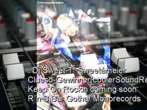Clueso- Gewinner (Dj Sweet´T! Sweetámeier Remix)