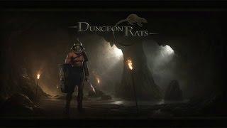 Обзор на игру - Dungeon Rats