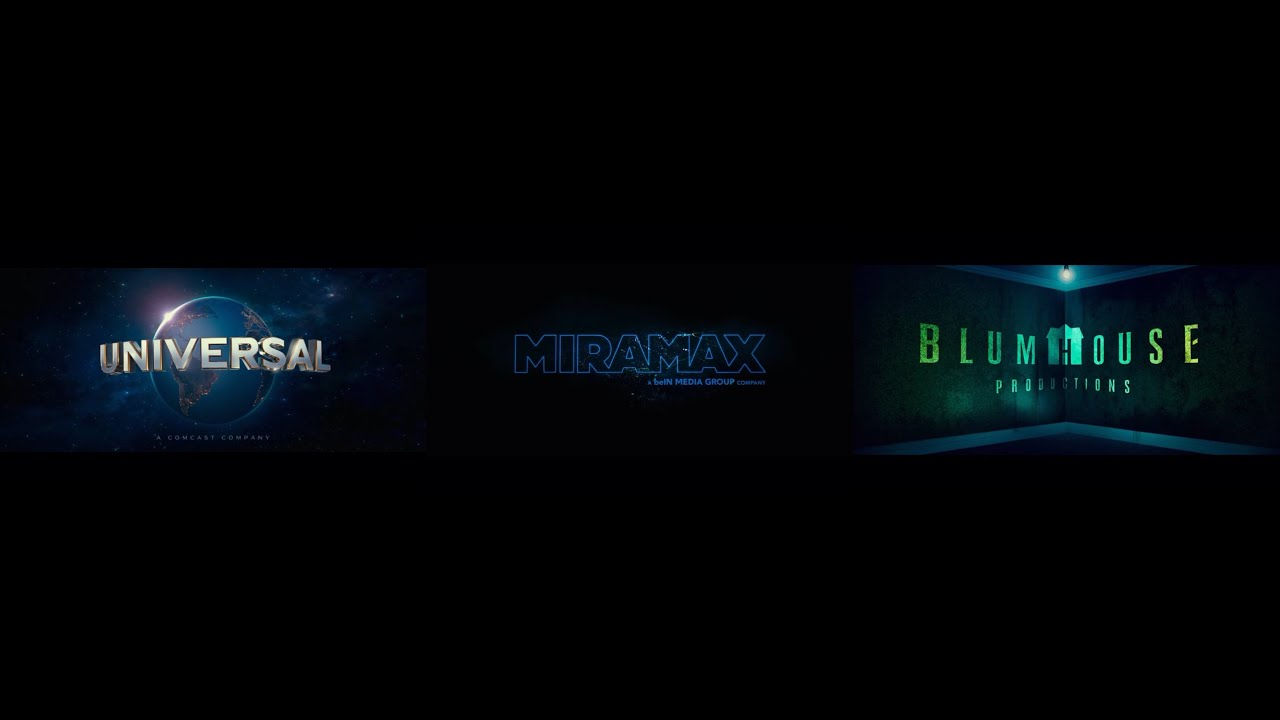 Universal Pictures/Miramax/Blumhouse Productions