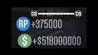 GTA 5 Money GLITCH - Making 1000 Every SECOND | Read description for info - Live ps4