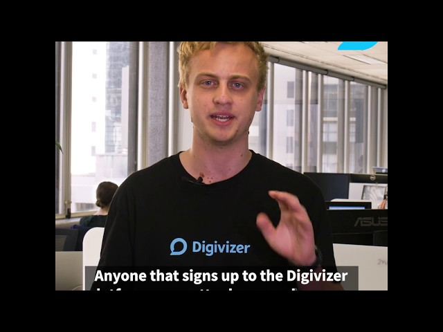 1-on-1 Digital Marketing Strategy Sessions at Digivizer