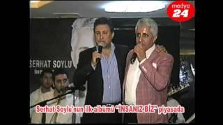 Serhat Soylu'nun İlk AlbÜmÜ  Medya 24'te