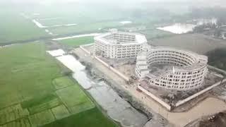 Noakhali Science & Technology University   Cinematic short film