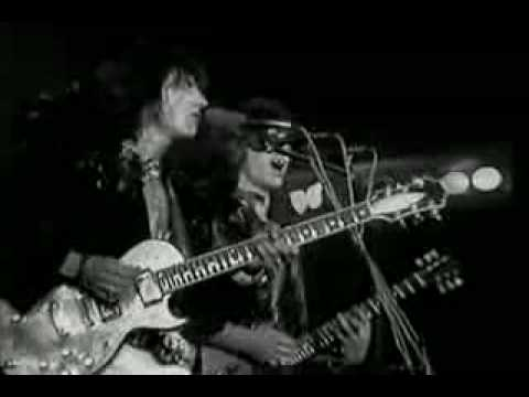 Keith Richards & Ron Wood Sure The One You Need Live 1974