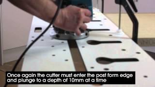 Unika 1000mm Professional Jig