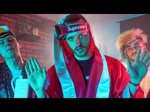 WIP BROS - KWARANTANNA (Official Music Video)
