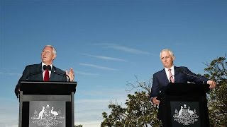 Mike Pence vows to enhance bilateral ties between US and Australia