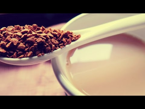 The Truth About How Instant Coffee Is Actually Made | HuffPost Life