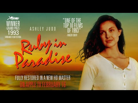 Ruby in Paradise trailer