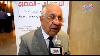 رئيس اتحاد مقاولى التشييد والبناء: نحاول فتح مجال للشركات المصرية فى البحرين