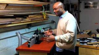 Build A Router Table 1