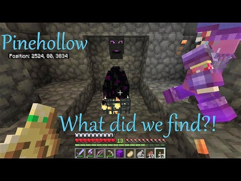 Riches beyond your wildest dreams! Pinehollow Ep. 6