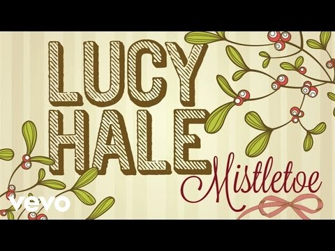 Lucy Hale - Mistletoe