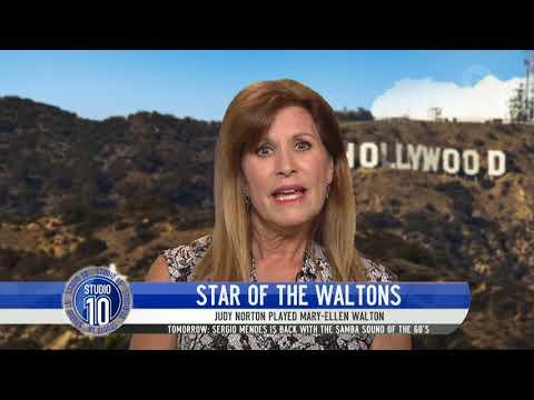 'The Waltons' Star Judy Norton's New Film  Studio 10