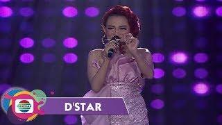 Banyak Berinteraksi!! Jamila Nyanyikan 'Logika' Dapatkan 4 SO Juri & Total Nilai 508 - D'STAR